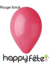 Sachet de 12 ballons standards de 30cm, image 15
