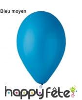Sachet de 12 ballons standards de 30cm, image 2