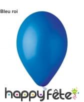 Sachet de 12 ballons standards de 30cm, image 3