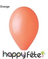 Sachet de 12 ballons standards de 30cm, image 9