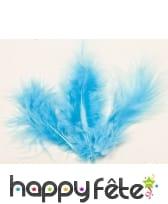 Sachet de 20 plumes décoratives, image 13