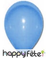 Sachet de 24 ballons de 25cm, image 3