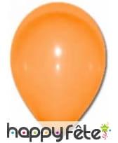 Sachet de 24 ballons de 25cm, image 6