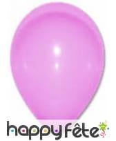 Sachet de 24 ballons de 25cm, image 7