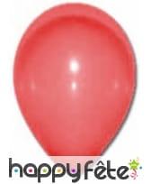 Sachet de 24 ballons de 25cm, image 8