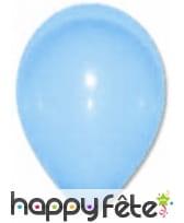 Sachet de 24 ballons de 25cm, image 9