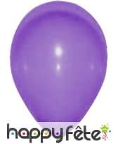 Sachet de 24 ballons de 25cm, image 10