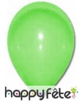Sachet de 24 ballons de 25cm, image 12