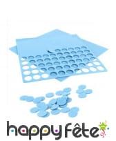 Sachet de 5000 pastilles bleues