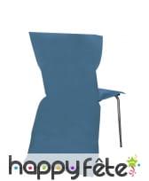 Sachet de 6 housses de chaise intissée, image 16