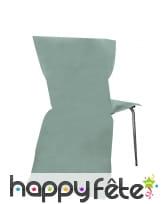 Sachet de 6 housses de chaise intissée, image 17