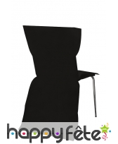 Sachet de 6 housses de chaise intissée, image 9