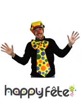 Set de clown