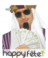 Sachet de faux billets