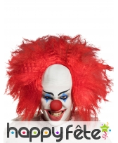 Set de maquillage clown tueur, image 1