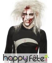 Set de maquillage zombie sans paraben, image 2