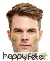 Stick de maquillage GayPride
