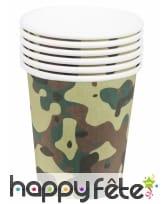 Set de vaisselle militaire, image 1