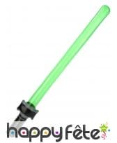 Sabre laser gonflable de 80cm