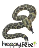 Serpent latex python