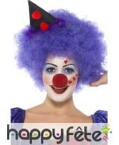 Maquillage de clown terrifiant, image 2