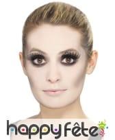 Set maquillage gothique, image 2