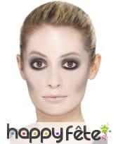 Set maquillage gothique, image 4