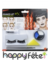 Set maquillage gothique, image 5