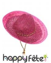 Sombrero mexicain pour adulte, image 6