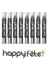 Stick maquillage paillettes haute définition 3g
