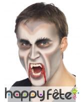Set maquillage vampire femme, image 9