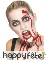 Set maquillage zombie, image 1