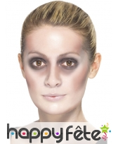 Set maquillage zombie, image 4