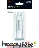 Tube crème maquillage blanc, image 1