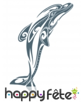 Tatouage dauphin