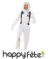Tenue d'astronaute pour homme, image 1