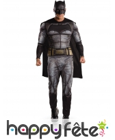 Tenue de Batman, Justice League pour adulte
