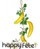 Tresse de bananes
