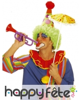 Trompette de clown, image 1