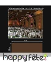 Tenture décorative de 25 m / 80 cm, image 15