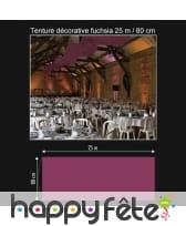 Tenture décorative de 25 m / 80 cm, image 7