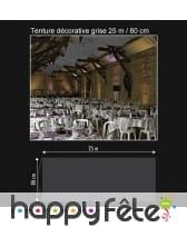Tenture décorative de 25 m / 80 cm, image 6