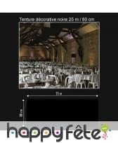 Tenture décorative de 25 m / 80 cm, image 5