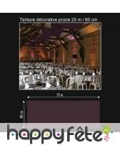 Tenture décorative de 25 m / 80 cm, image 14