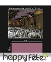Tenture décorative de 25 m / 80 cm, image 17