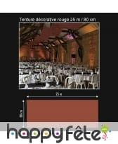 Tenture décorative de 25 m / 80 cm, image 11