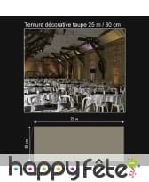 Tenture décorative de 25 m / 80 cm, image 16