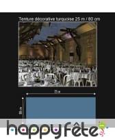 Tenture décorative de 25 m / 80 cm, image 8