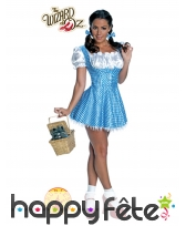 Tenue de Dorothy, Le Magicien d'Oz, image 1