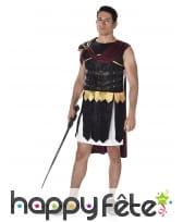 Tenue de gladiateur Romain pour adulte